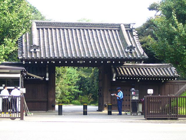 宮内庁 赤坂御所