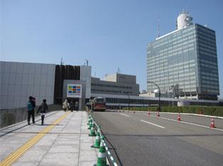 渋谷NHK