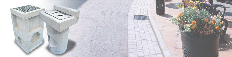 汚水桝・雨水桝・集水桝・CD桝・街渠桝・排水桝